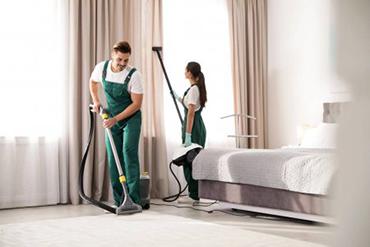 Service de Grand Ménage & Nettoyage de printemps
